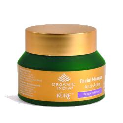 Facial Masque Anti-Acne 25g